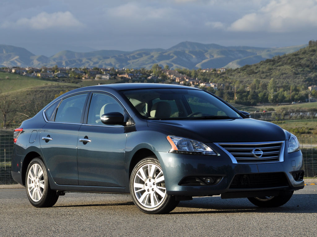 2014 nissan sentra test drive review cargurus. Black Bedroom Furniture Sets. Home Design Ideas