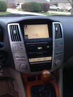 Picture of 2005 Lexus RX 330 Base, interior