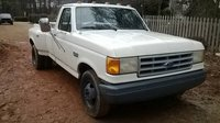 1991 Ford F-350 Overview