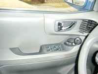 Picture of 2002 Hyundai Santa Fe GLS AWD, interior