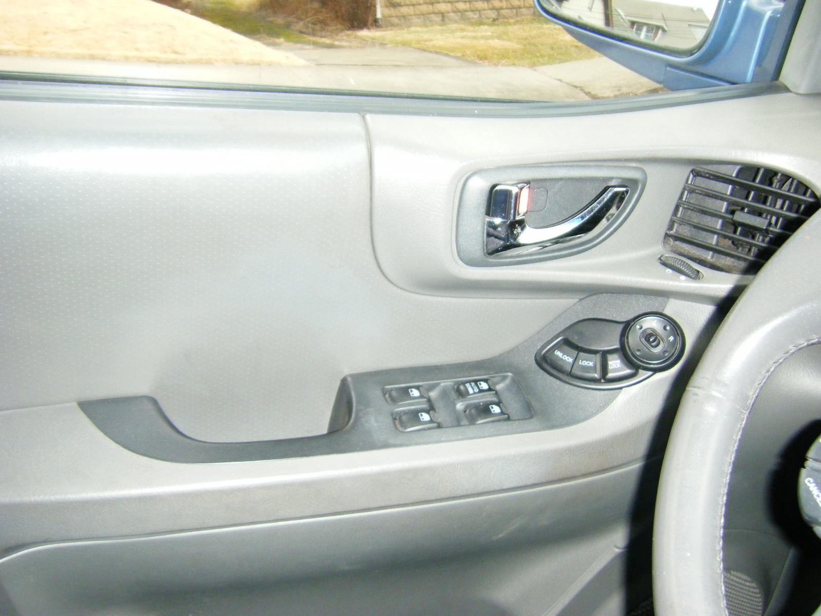 2011 Hyundai Santa Fe GLS AWD