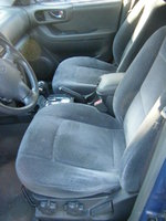 Picture of 2002 Hyundai Santa Fe GLS AWD, interior, gallery_worthy