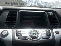 Picture of 2011 Nissan Murano LE AWD, interior