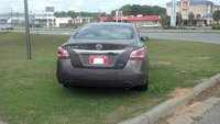 Picture of 2013 Nissan Altima 2.5 S, exterior, gallery_worthy