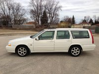 Picture of 1999 Volvo V70 Wagon, exterior, gallery_worthy