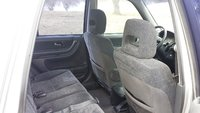 Picture of 2000 Honda CR-V EX AWD, interior