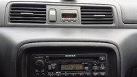 Picture of 2000 Honda CR-V EX AWD, interior