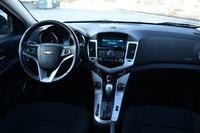 Picture of 2012 Chevrolet Cruze Eco Sedan FWD, interior, gallery_worthy