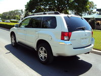 Picture of 2004 Mitsubishi Endeavor XLS, exterior, gallery_worthy