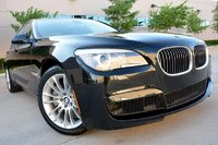 Picture of 2012 BMW 7 Series 750Li xDrive, exterior