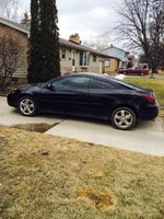 Picture of 2006 Pontiac G6 GT Coupe, exterior