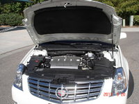 Picture of 2011 Cadillac CTS 3.0L Luxury, engine