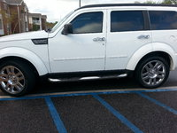 Picture of 2011 Dodge Nitro SE, exterior