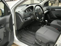 Picture of 2011 Chevrolet Aveo LT, interior