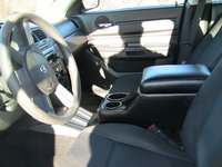 Picture of 2010 Dodge Charger Police, interior