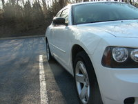 Picture of 2010 Dodge Charger Police, exterior, gallery_worthy