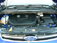 Picture of 2013 Ford Escape SEL 4WD, engine