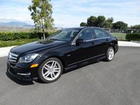 Picture of 2012 Mercedes-Benz C-Class C250 Luxury, exterior