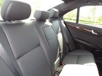 Picture of 2012 Mercedes-Benz C-Class C250 Luxury, interior