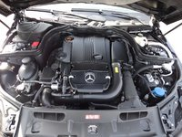 Picture of 2012 Mercedes-Benz C-Class C250 Luxury, engine