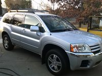 Picture of 2004 Mitsubishi Endeavor LS AWD, exterior, gallery_worthy