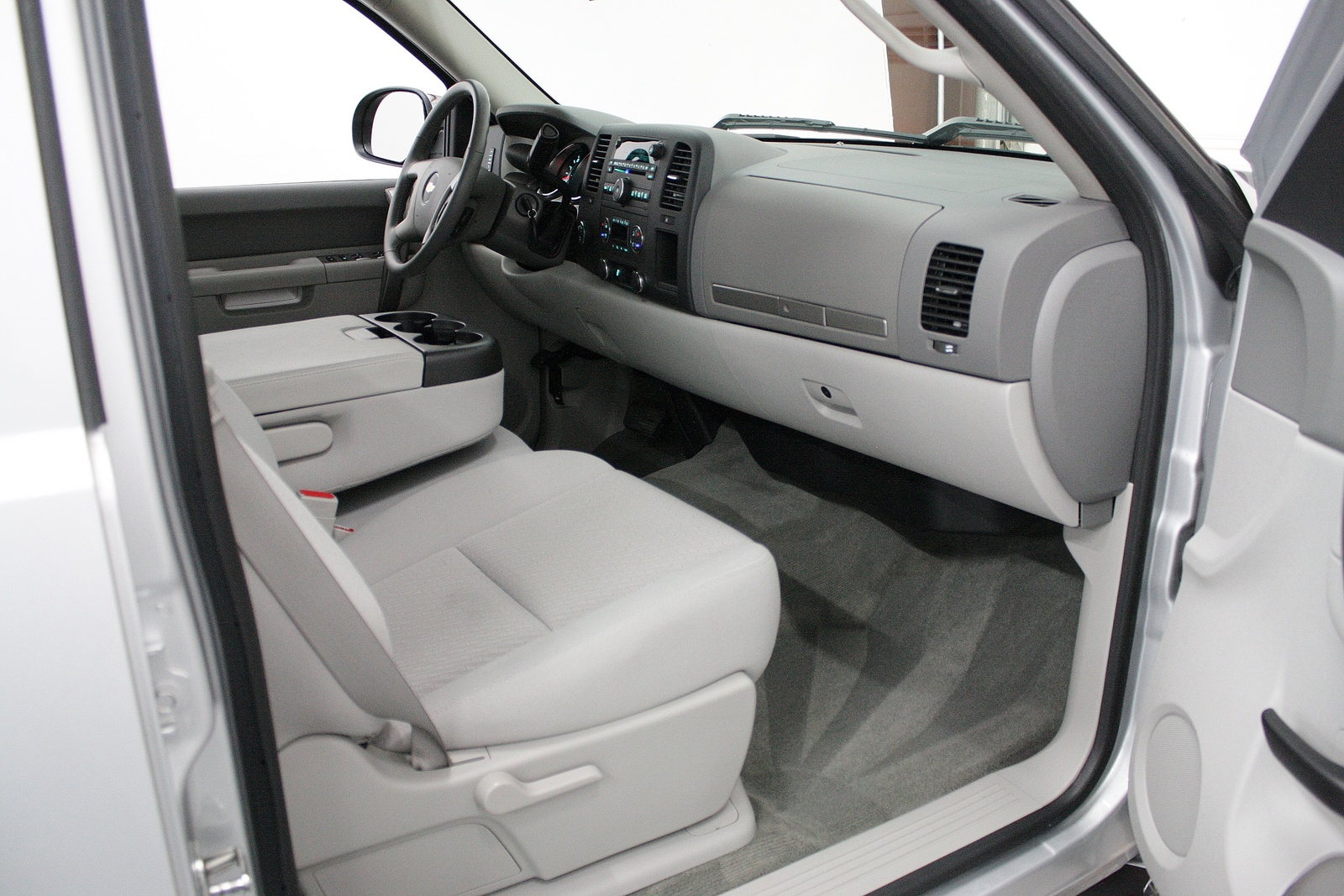 2014 Silverado 2500hd Interior Pictures Autos Weblog