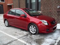 Picture of 2012 Nissan Sentra 2.0 SR, exterior, gallery_worthy