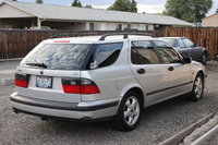 Picture of 1999 Saab 9-5 4 Dr 2.3t Turbo Wagon, exterior
