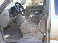 Picture of 2000 GMC Sierra 1500 SLE Extended Cab SB, interior