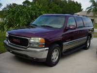 Picture of 2000 GMC Yukon XL 4 Dr 1500 SLT SUV, exterior