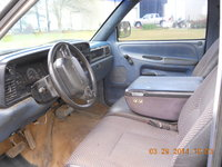 Picture of 1994 Dodge Ram Pickup 2500 LT Standard Cab LB, interior