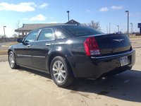 Picture of 2009 Chrysler 300 C HEMI, exterior, gallery_worthy