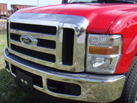Picture of 2010 Ford F-250 Super Duty Lariat Crew Cab, exterior