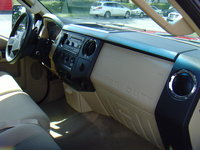 Picture of 2010 Ford F-250 Super Duty Lariat Crew Cab, interior