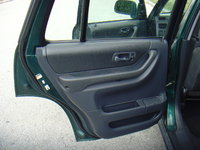 Picture of 2000 Honda CR-V EX AWD, interior, gallery_worthy