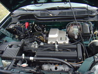 Picture of 2000 Honda CR-V EX AWD, engine