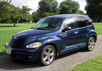 Picture of 2004 Chrysler PT Cruiser GT, exterior