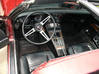 Picture of 1975 Chevrolet Corvette Coupe