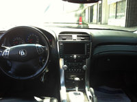 Picture of 2004 Acura TL 5-Spd AT w/ Navigation, interior