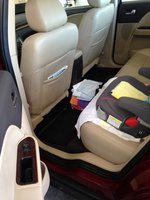 Picture of 2008 Ford Taurus Limited AWD, interior