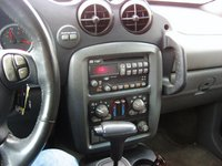 Picture of 2002 Pontiac Aztek STD, interior