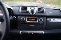Picture of 2013 smart fortwo pure, interior
