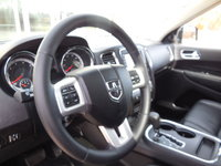 Picture of 2013 Dodge Durango Citadel AWD, interior