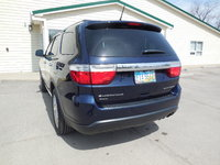 Picture of 2013 Dodge Durango Citadel AWD, exterior