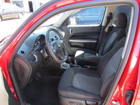 Picture of 2009 Chevrolet HHR LT1 Panel, interior