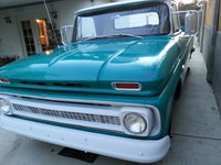 1966 Chevrolet C10 Picture Gallery