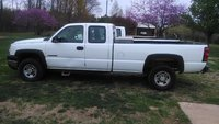 Picture of 2006 Chevrolet Silverado 2500HD Work Truck 4dr Extended Cab 4WD LB, exterior