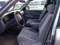 Picture of 2003 Toyota Sequoia SR5, interior