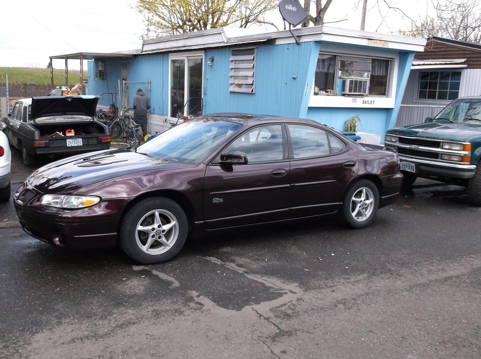 2002 Pontiac Grand Am Problems Defects Complaints