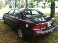1997 Mazda 626 Picture Gallery